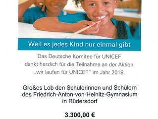 Unicef-Lauf