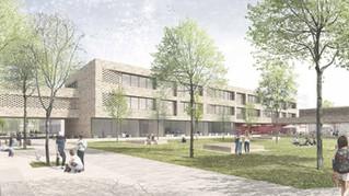 Freigabe Schulerweiterungsbau verzögert sich