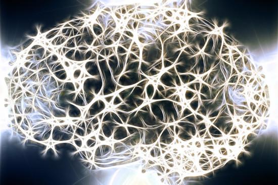 עקבות של כאב ברצב גלי המוח