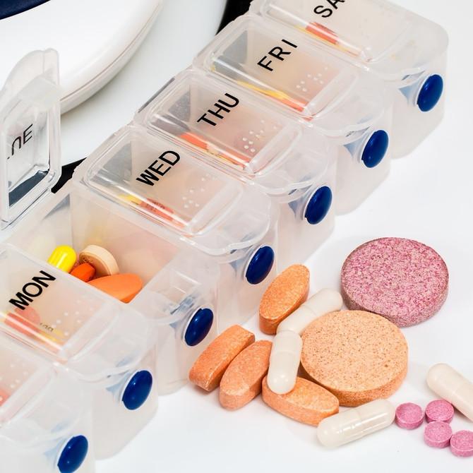 מדוע תרופות לפיברו אינן יעילות