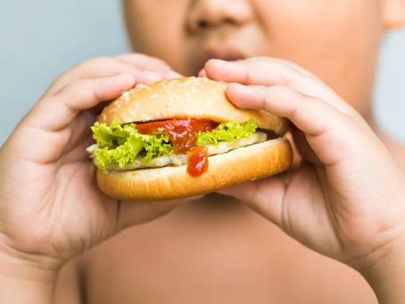 «La Región lidera el 'ranking' nacional en obesidad infantil»