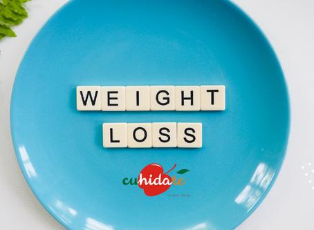 Perder peso ¿Cómo?