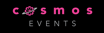 Cosmos Events event planner - company logo