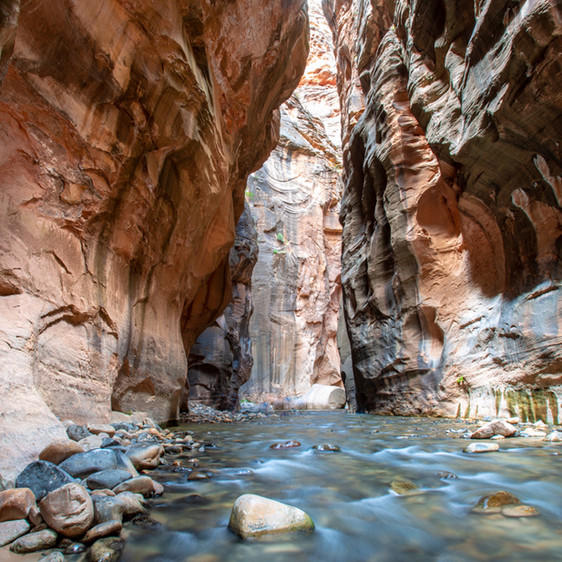 Zion National Park and other beautiful images created from Utah's Landscape