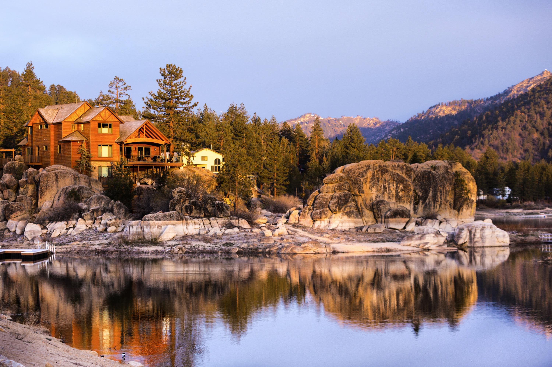 Boulder Bay Houses