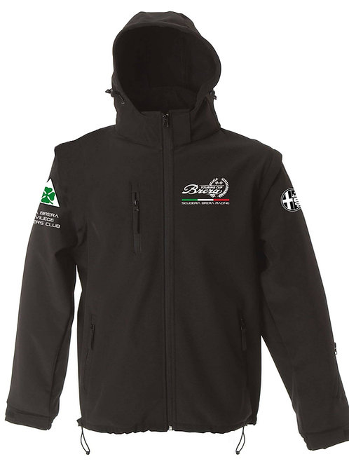 Touring Cup Sport Jacket
