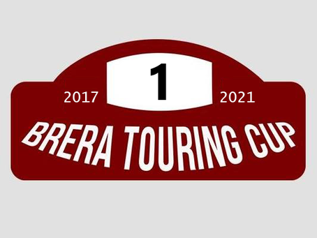 TOURING CUP 2021