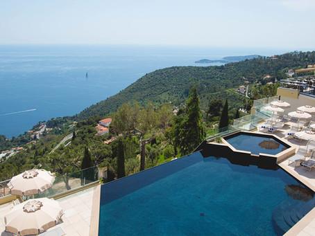 Hotel Cote D'Azur - Sunday July 11