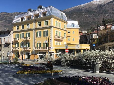 Hotel in Saint Vincent