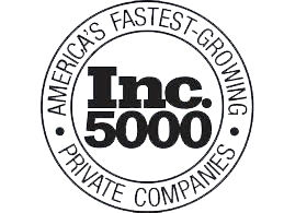 Tellerex - Inc 5000 Award