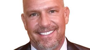 Chris Cioffredi joins Tellerex as Executive Vice President