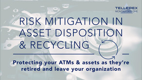 MITIGATING RISK IN ASSET DISPOSITION AND RECYCLING