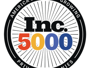 Inc. Magazine Unveils Its Annual List ofAmerica's Fastest-Growing Private Companies—the Inc. 5000