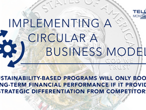 Steps To Implement A Circular Business Model (Today)