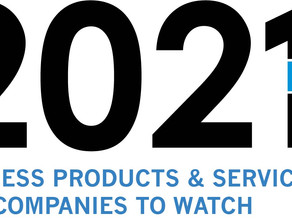 Tellerex Receives The Startup Weekly's 2021 Marketing & Advertising Companies to Watch Award