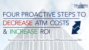Four Proactive Steps To Increase Your ATM ROI