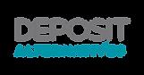 Deposit Alternatives - Minimal Logo