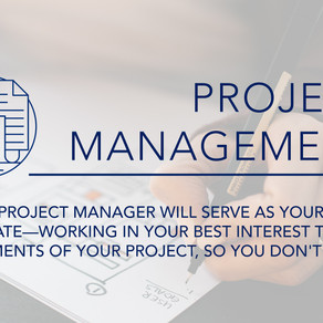 Ensuring Organizational Success With A Project Management Partner