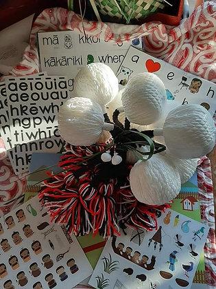 Poi Bouquet