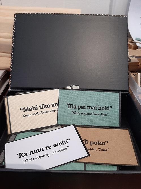 Kari Kī Waha