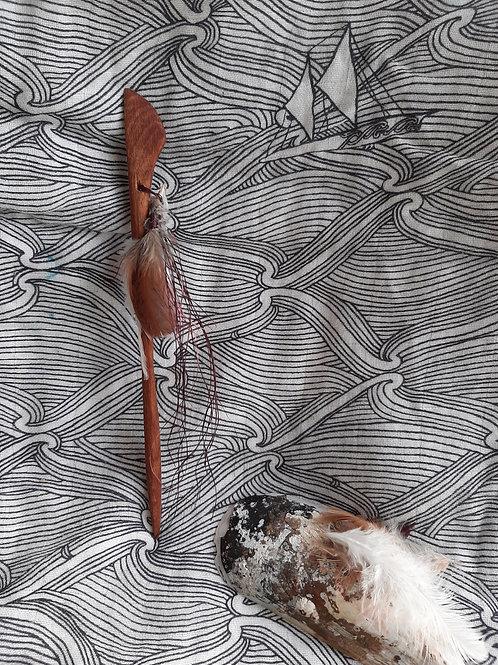 Pine Makawe W1