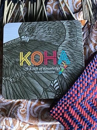 KOHA - A Gift of Knowledge