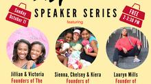 Let's make it a Day of the Girlpreneur!