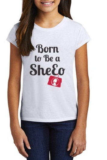 Be a SheEO T-Shirt