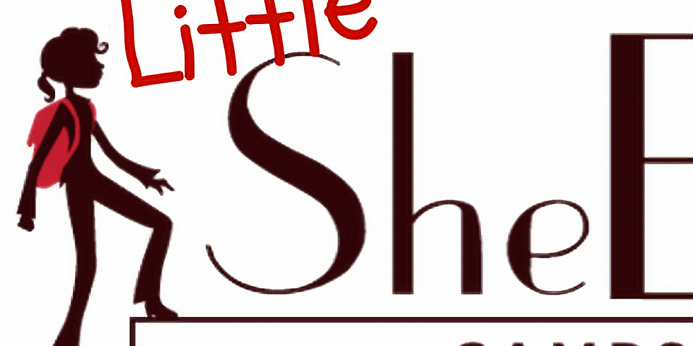 Camp SheEO for Little Business Girls