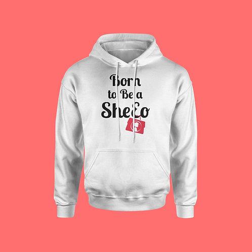Be a SheEO Hoodie