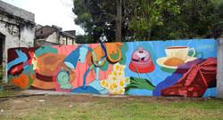 Mural Patrimonio