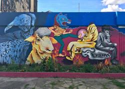 Mural Hallem 2