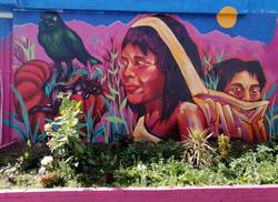 Mural Hallem 1.