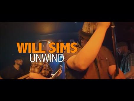 Making the 'Unwind' music video