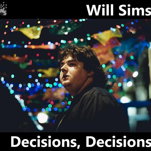 Decisions, Decisions - Single