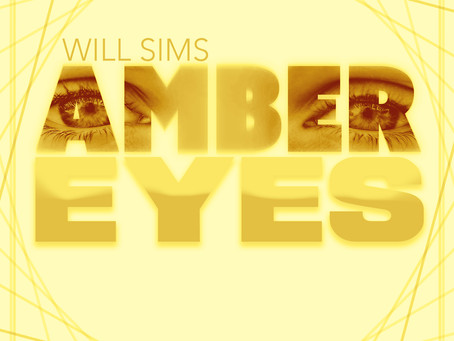 The Story Behind 'Amber Eyes'