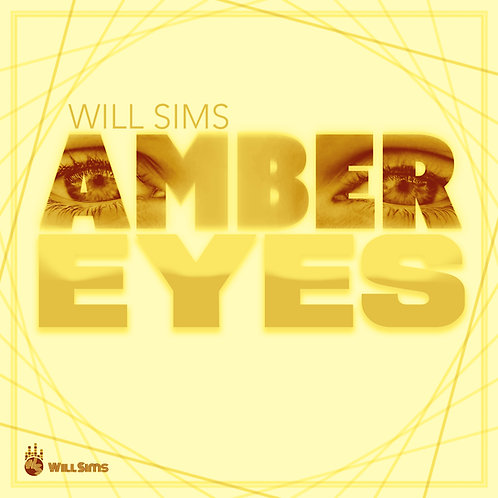 Amber Eyes (feat. Lindsay Collette) - Single