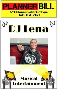 DJ Lena