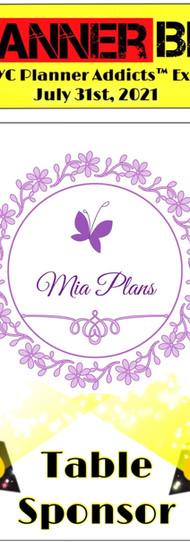 Mia Plans