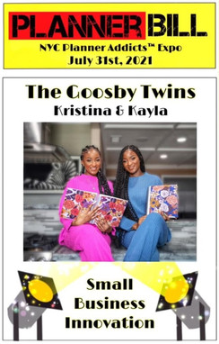 Goosby Twins