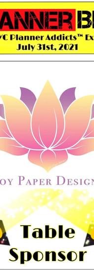 Joys Paper Designs