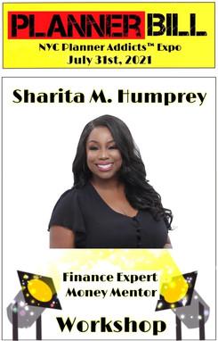 Sharita Humphrey