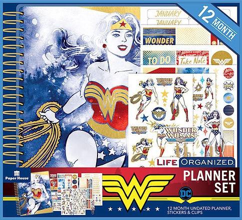 Wonder Woman Planner Set.jpg