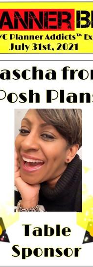 Posh Plans
