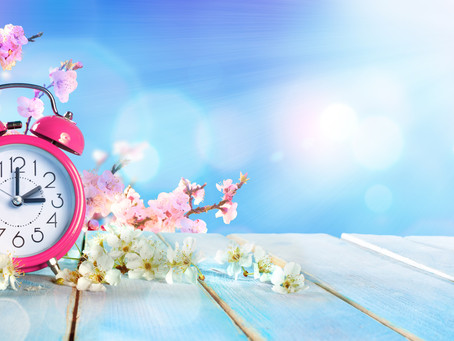Spring Forward with NYCPAS