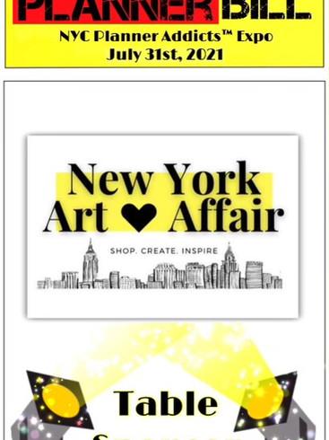 New York Art Affair