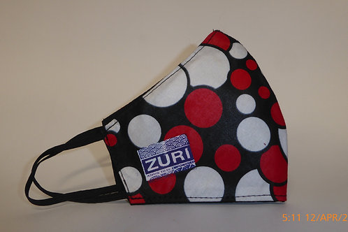 Zuri Face Masks