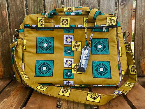Zuri Laptop Bag