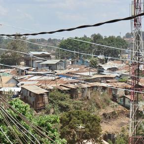 Life in a Nairobi Slum