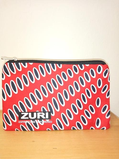 Zuri Pouch Bags